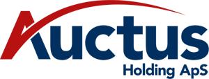 Auctus Holding ApS logo